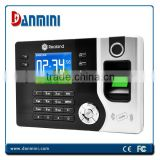 Office equiment employee attendance management card and fingerprint biometric time attendance system A-C071
