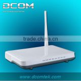 2.4GHz 1-port 802.11b/g/n 150M Wireless LAN Lite N AP(Single RJ45 port wifi access point Router braodband router