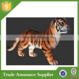 Hot New Product Standing Tiger Statue Garden Display