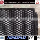 China factory of industrial rubber mat anti slip anti fatigue workshop rubber mat