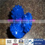 mill tooh tricone rock bit/Steel tooth bit ,water well drilling ,drilling tools for groundwater ,oil and gas