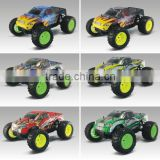 High Quality Rc Trucks For Sale Nitro Rc Car Erc188 from toys factory