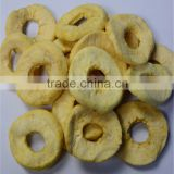 wholesale dried fruit Dehydrated Apple Chips with lower market price                                                                         Quality Choice
