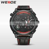 2016 WEIDE mens item wholesale pocket watch alloy watchcase wrist watch digital