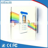 School safety photo id card students child anti kidnapping low power consumption gps tracker