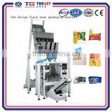 Automatic Green bean packaging machine/packaging machine for green bean/good for all kinds of grains