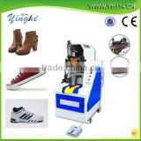YH-989AMM New type automatic heel-lasting machine for shoes
