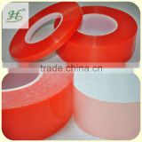 ISO9001 Shanghai PET heat resistant plastic acrylic sheet tape