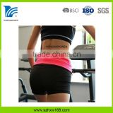 Flip Style Waistband Exercise Fitness And Running Belt