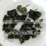wild dried black and white fungus high quality