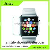 Tradeassurance 0.15mm US gorilla Tempered Glass Screen Protector LCD Film for i Watch Apple 38mm/42mm