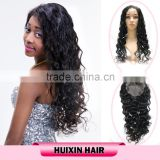 full lace wigs virgin silk top hair natural straight baby hairs lace wigs