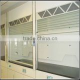 Supply Full Steel Fabrication Chemical Resistant Laboratory Ductless Fume Hood
