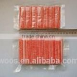 wholesale Imitation crab meat ,surimi crab stick