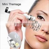 AYJ-M08 Portable handheld hot sale radio frequency rf themagic wrinkle removal /skin rejuvenation thermagic machine