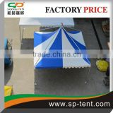 2015 Whole sale Cheap factroy Price Aluminum frame gazebo canopy tent 5x5m for sport event