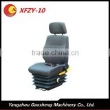 China Utility Heavy Duty Truck Driver Seat With Factory Price/XFZY-10/For Cement,Logging,Dump,Hook Lift Garbage etc. Trucks