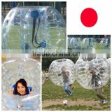Durable and Easy to use bubble ball suit bubble for play use , Japanese amusement also available