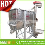 Stainless steel spices and food coffee mix, chilli powder making machine, milk powder mixer