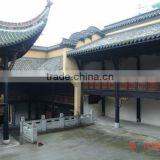 imitation antique Chinese clay roof tiles