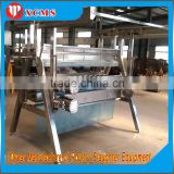 2016 A-frame vertical poultry feather removal machine /High quaility Halal chicken plucking machine/chicken slaughtering machine