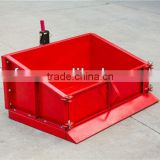 Farm Tractor Transport blood transportation box