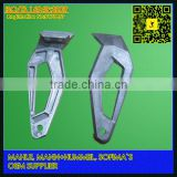 7075 Die Casting Aluminum Scooter Fork