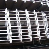 Mild Steel I Beam from China top manufacturer
