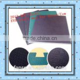 best selling agricultural cow and horse eva stall mats puzzled stable cow eva foam mat floor