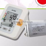 Christmas CE Approval Home Diagnosis Wrist Arm Digital Electronic Blood Pressure Gauge Monitor, Pressure Gauge Manometer