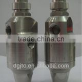 DJ compact type automatic air atomizing nozzle
