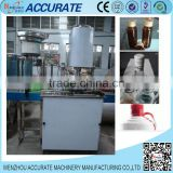 hot sales customized 4 tongs ROPP capping machine for wine, alcohol, liquor glass bottle and aluminum cap