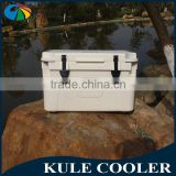 Food grade PE plastic ice cooler ice chest ice container for cold air cooler spare parts