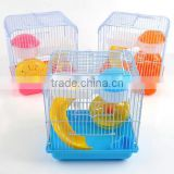 China cheap luxury acrylic hamster cage hamster house pet cage