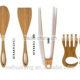 New hot selling bamboo kitchen ware