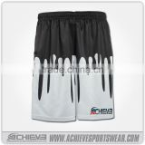 Sublimation beach shorts, custom print swiming wear, men fishing shorts