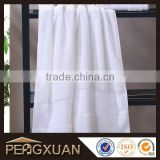 Alibaba Golden Supplier Cheap White Spa Facial Towels Hotel Bathroom Towel in Guangxi