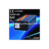 Power Inverter 600W with pure sine wave
