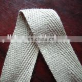 Fashionable and high quality cotton herringbone webbing