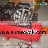 Factory price for air compressor Direct-driven air compressor Portable air compressor