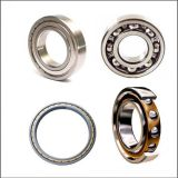 Agricultural Machinery 6204/6204-RS/6204-2Z High Precision Ball Bearing 45mm*100mm*25mm