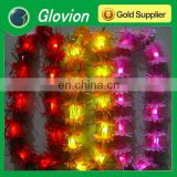 Party decoration flower lei Led Promotional Gift Garlands