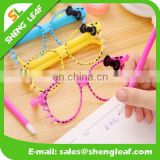 2016 newest and promotional ball pen parts and functions