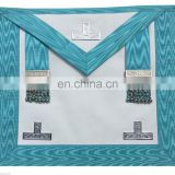 Masonic Regalia Craft Worshipful Mason WM Apron past master