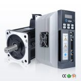 China Cheap NEMA 52 AC servo motor 3.8kw/3800w with driver kit