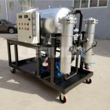 LYC-J Series Coalescence dehydrated oil filter cart