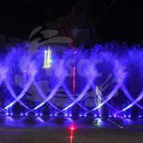 Fantasic Outdoor Water Fountain Music Dancing Fountain Show