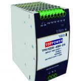 15W  AC-DC DIN RAIL Power Supply    AC/DC switching power supply