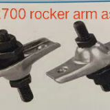 gasoline engine parts generator parts 166F rocker arm assy