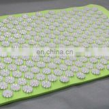 Wholesale Healthy Bath Spa Full Body Vibrating Thermal Acupressure Massage Mat with Nails